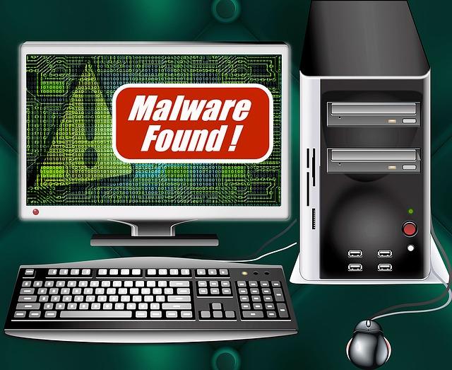 Malware Found!