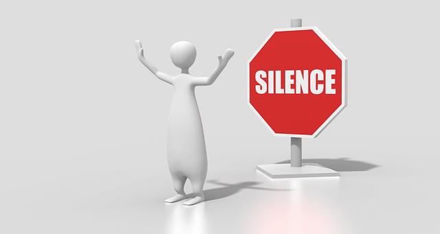 Google Silence