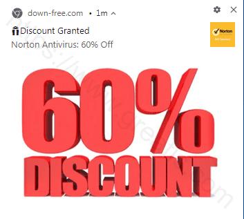 Remove DOWN-FREE.COM pop-up ads